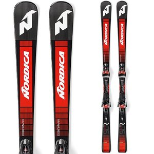 ドーベルマンはより滑らかでスムーズかつスピードに強いスキーへと変貌を遂げました。  レーシングテイス...