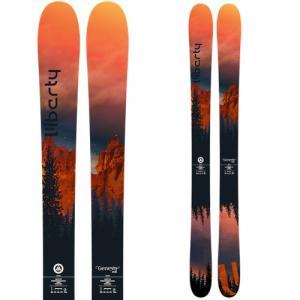 Libarty リバティ 19-20 スキー 2020 GENESIS 106 ジェネシス 106 ...