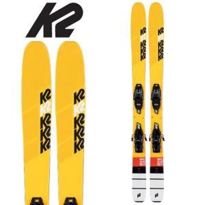 K2 ケーツー 19-20 スキー MINDBENDER JR FDT マインドベンダー ジュニア ...