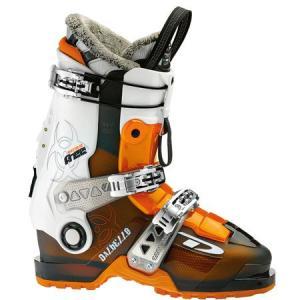 ツアーブーツ 兼用靴10-11 DALBELLO ダルベロ V.IRUS FREE ウォークモード付き paddle-club