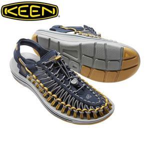 KEEN キーン UNEEK ユニーク サンダル シューズ 靴 メンズ:1016890|paddle-sa