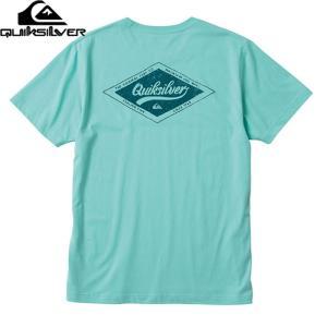 Tシャツ クイックシルバー QUIKSILVER EDGE OF TOWN ST 20SSメンズ コットン QST201036 paddle-sa