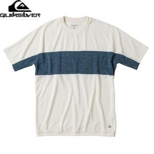Tシャツ クイックシルバー QUIKSILVER BEACH ST 20SSメンズ パイル QST201051 paddle-sa