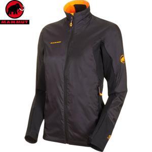 MAMMUT マムート Eigerjoch IN Hybrid Jacket Women 19-20FW レディース インサレーションジャケット 登山 1013-00950|paddle-sa