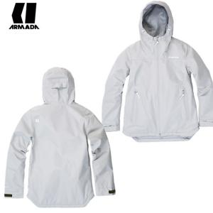 アルマダ ARMADA スキーウェア メンズ Kata Gore-Tex 2L Insulated Jacket 20-21 JKT R00377020|paddle-sa
