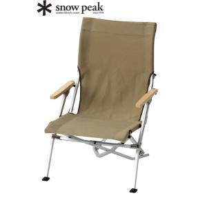 SNOWPEAK スノーピーク ローチェア30 カーキ テーブル ファニチャー キャンプ :LV-091KH paddle-sa