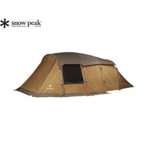 SNOWPEAK スノーピーク エントリー2ルーム エルフィールド テント タープ キャンプ :TP-880 paddle-sa