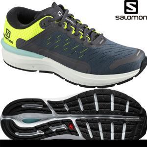 サロモン SALOMON SONIC 3 Confidence シューズ メンズ トレーニング ランニング L41127400 paddle-sa