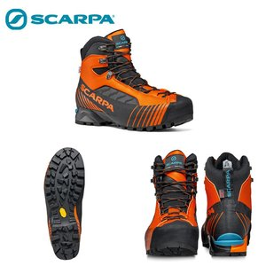SCARPA スカルパ リベレライト HD 21SS メンズ 登山靴 トレッキングシューズ :SC23238 paddle-sa