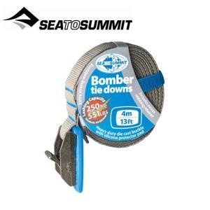 シートゥサミット SEA TO SUMMIT ボンバー タイダウン 4m/1本 21SS ST88153 paddle-sa