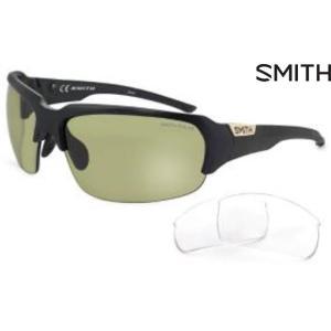 SMITH スミス Swing サングラス 釣り アウトドア SUP 偏光 調光 :207700722 paddle-sa