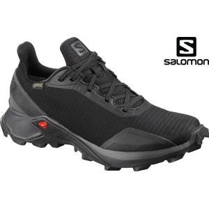 サロモン SALOMON アルファクロス ALPHACROSS GORE-TEX W レディース トレラン ゴアテックス L40805600 paddle-sa