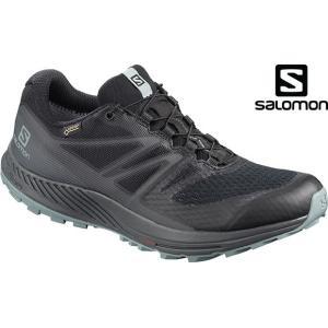 サロモン SALOMON SENSE ESCAPE 2 GORE-TEX W トレランレディース ゴアテックス L40802100 paddle-sa