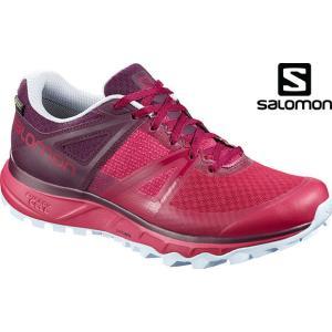 サロモン SALOMON TRAILSTER GORE-TEX Wトレラン ランニング レディース ゴアテックス L40789900 paddle-sa