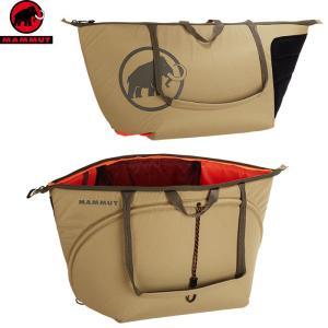 MAMMUT マムート Magic Rope Bag BAG カバン ショルダー (boa):2290-00990|paddle-sa