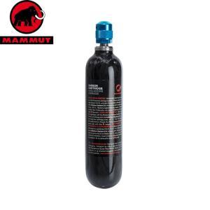 MAMMUT マムート Carbon Cartridge 300 bar Non-Refillable エアバッグ ボンベ カートリッジ :2610-01720|paddle-sa