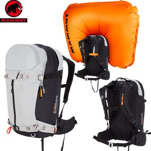 MAMMUT マムート Pro X Removable Airbag 3.0 DAYパック スキー用 エアバッグ (highway-black):2610-01820|paddle-sa