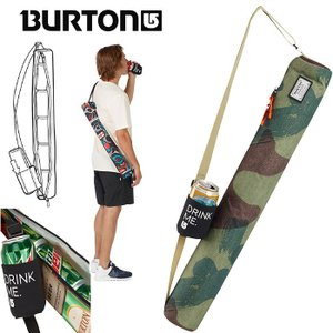 Burton バートン BEERACUDA DENISON CAMO 〔特価 DAYPACK デイパック〕 (D-CAMO):1494610 paddle-sa