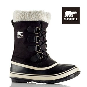 ウインターカーニバル Winter Carnival 品番:NL1495 カラー:011 Black...