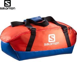 SALOMON サロモン PROLOG 40 BAG 〔デイパック BAG 2017SS 〕 (BLACK-BRIGHT-RED):L38239000|paddle-sa