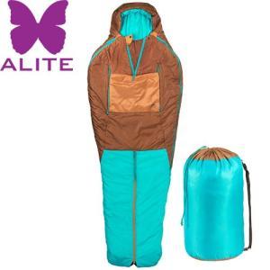 エーライト ALITE セクシーホットネス 2 スリーピングバッグ 歩けるシュラフ (SG) YBR21500 paddle-sa