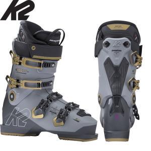 K2 ケーツー 18-19 LUV 100 LV ラヴ100 LV 〔女性用 スキーブーツ フリーライド オールラウンドモデル 2019〕:luv100lv|paddle-sa