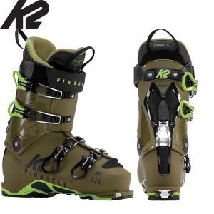 K2 ケーツー 18-19 PINNACLE 130 LV ピナクル130 LV 〔ウォークモード付 スキーブーツ バックカントリー 2019〕:pinnacle130lv|paddle-sa