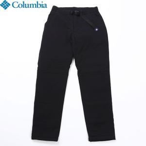 ストレッチが効いている履き心地の良い中綿入りパンツ。生地も中綿もストレッチ性が高く、快適に履け、山小...