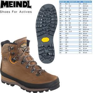 MEINDL マインドル パラディソ レディー MFS 女性用 トレッキングブーツ 登山靴 縦走 299674 paddle-sa