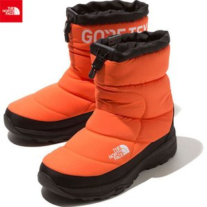 THE NORTH FACE ヌプシブーティ GORE-TEX 19-20 ウィンターブーツ 防寒ブーツ NF51971 paddle-sa