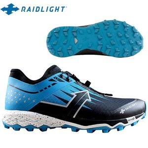 レイドライト RAIDLIGHT レボルティブシューズ REVOLUTIV SHOES ブラック/ブルー GNHM200 paddle-sa