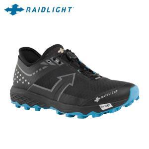 レイドライト RAIDLIGHT レボルティブシューズ REVOLUTIV SHOES ブラック/ブラック GNHM210 paddle-sa