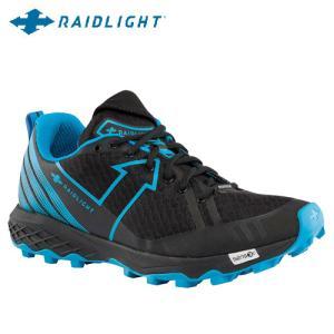 レイドライト RAIDLIGHT レスポンシブダイナミックシューズ RESPONSIV DYNAMIC SHOES ブラック/ブルー GNHM500 paddle-sa