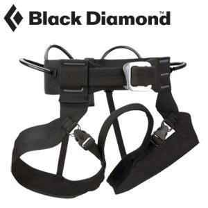 BLACK DIAMOND ブラックダイヤモンド ALPINE BOD HARNESS アルパイン ハーネス paddle-sa