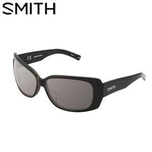 サングラス スミス 旧モデル SMITH SPINLINE スピンライン ブラック ハードケース付 paddle-sa