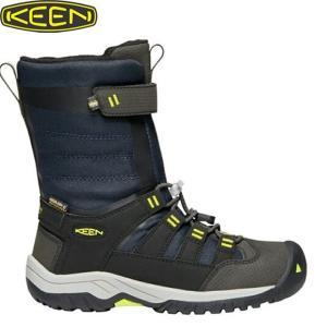 キーン KEEN WINTERPORT NEO WP C ウィンターポート スノーシューズ キッズ 子供用 防寒靴 アウトドア 1019847 paddle-sa
