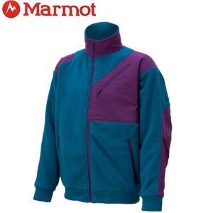 Marmot マーモット 1990 FLEECE JACKET MBL メンズ フリースジャケットTOMOJL36|paddle-sa