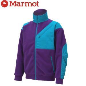 Marmot マーモット 1990 FLEECE JACKET PP メンズ フリースジャケットTOMOJL36|paddle-sa