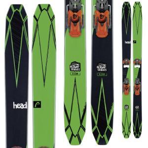 ヘッド スキー ski HEAD 16-17 2017 A-STAR SW (板のみ) パウダー ロッカー スキー :311406 paddle-sa