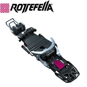 NTN テレマークビィンディング ROTTEFELLA ロッテフェラー freedom フリーダム ツーリング バックカントリー:|paddle-sa