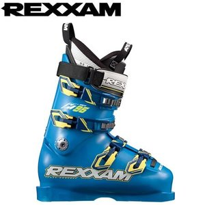 [送料無料] REXXAM レクザム 17-18 スキーブーツ skiboot 2018 PowerREX M95 パワーレックスM95 基礎 オールラウンド (-):|paddle-sa