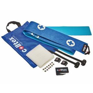 コールテックス COLLTEX TODI CAMLOCK SET 110mm TODIカムロックセット 〔バックカントリー スキーシール 110mm〕 (-):|paddle-sa