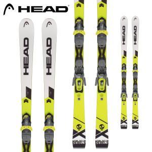 HEAD ヘッド 18-19 スキー Ski 2019 WORLDCUP REBELS I GSR (PR 11 GW 金具付き) 基礎 デモ オールラウンド: paddle-sa