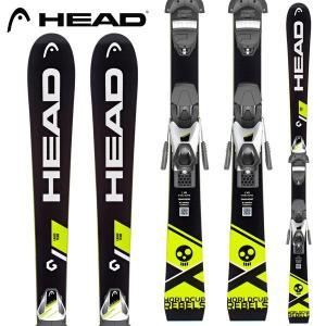 HEAD ヘッド 18-19 スキー Ski 2019 I RACE TEAM + SLR 7.5 ジュニア レーシング 入門 基礎:314148 paddle-sa