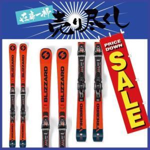 BLIZZARD ブリザード 19-20 スキー 2020 FIREBIRD SRC ファイアーバード SRC (金具付き) スキー板 オールラウンド:|paddle-sa