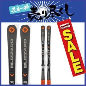 BLIZZARD ブリザード 19-20 スキー 2020 FIREBIRD COMPETITION 76 ファイアーバード コンペティション 76 (金具付き) スキー板 オールラウンド:|paddle-sa