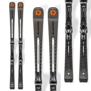 BLIZZARD ブリザード 19-20 スキー 2020 QUATTRO RS 70 クワトロ RS 70 (金具付き) スキー板 オールラウンド:|paddle-sa