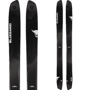 BLIZZARD ブリザード 19-20 スキー 2020 SPUR シュプール (板のみ) スキー板 パウダー ロッカー:|paddle-sa
