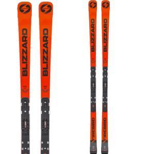 BLIZZARD ブリザード 19-20 スキー 2020 FIREBIRD GS FIS (FLAT+Plate) ファイアーバード GS FIS (金具付き) スキー板 レーシング:|paddle-sa