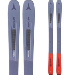 スキー板 アトミック アトミック ATOMIC 19-20 2020 VANTEGE 97 C W ヴァンテージ 97 C W 板のみ オールマウンテン paddle-sa
